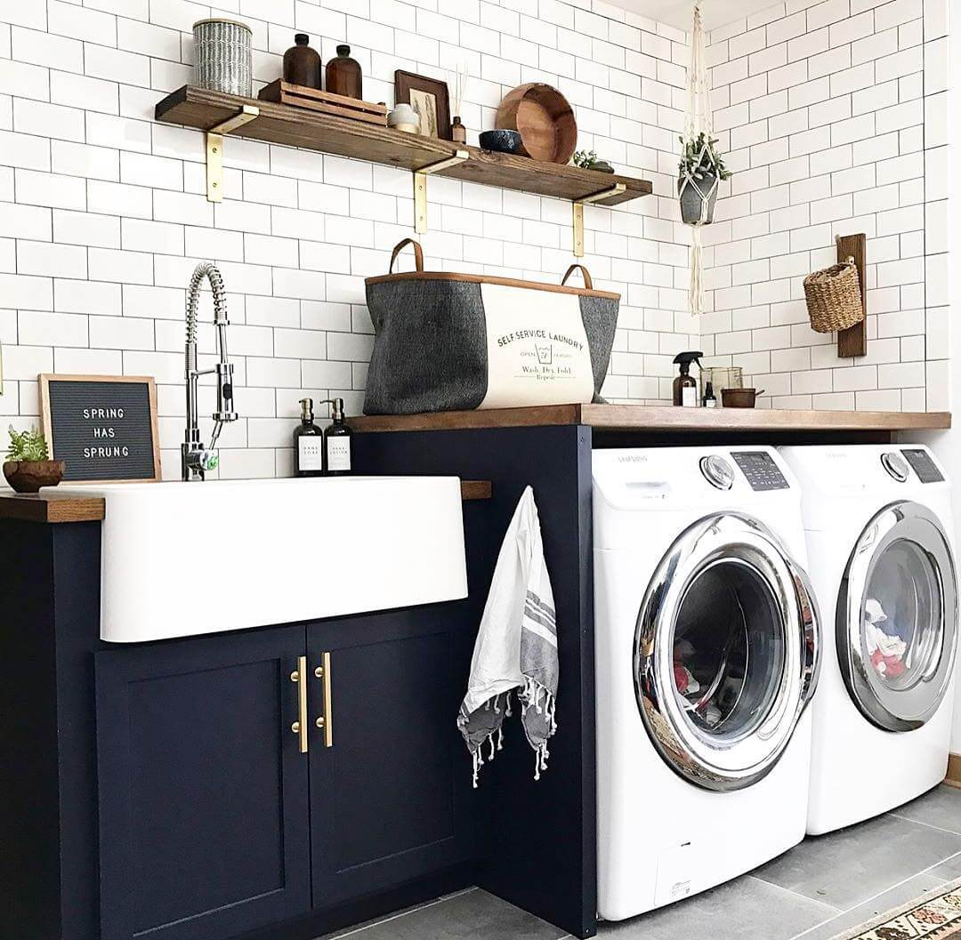 Design Guide: The Ultimate Laundry Room - CR ...