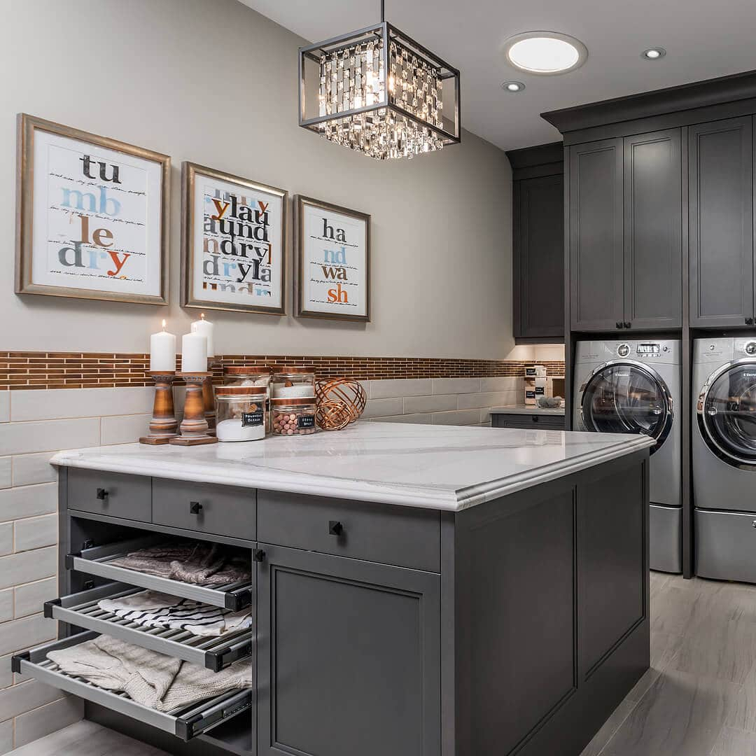 Design Guide: The Ultimate Laundry Room - CR ... on Laundry Room Decor  id=41013