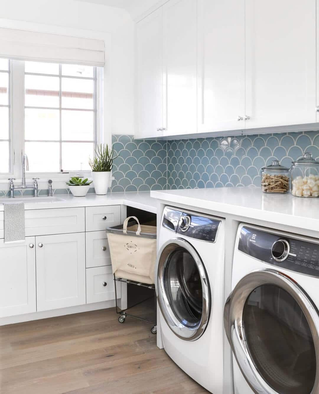 Design Guide: The Ultimate Laundry Room - CR  Construction Resources