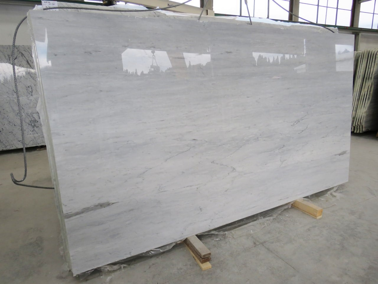 Tuscan Superwhite Marble
