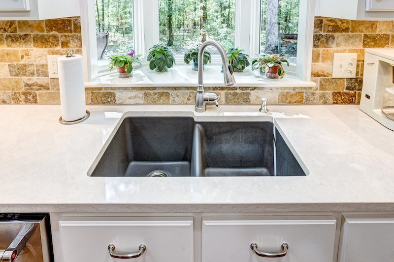 Countertops 101 Granite Marble Quartz Quartzite Cultured Marble Solid Surfaces Ultra Compact