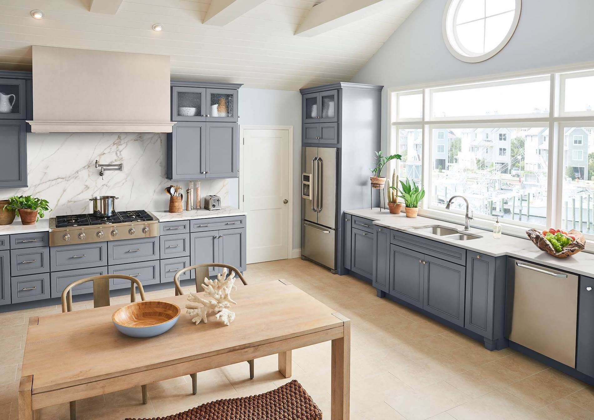 5 Simple Additions to Make You Fall in Love With Your Kitchen All Over Again