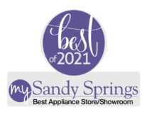 2021 Best of Awards MY Sandy Springs Award Badges BY CATEGORY23